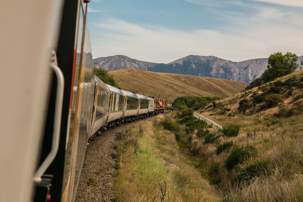 Cabin Fever? Plan A Slow Travel Experience for 2021