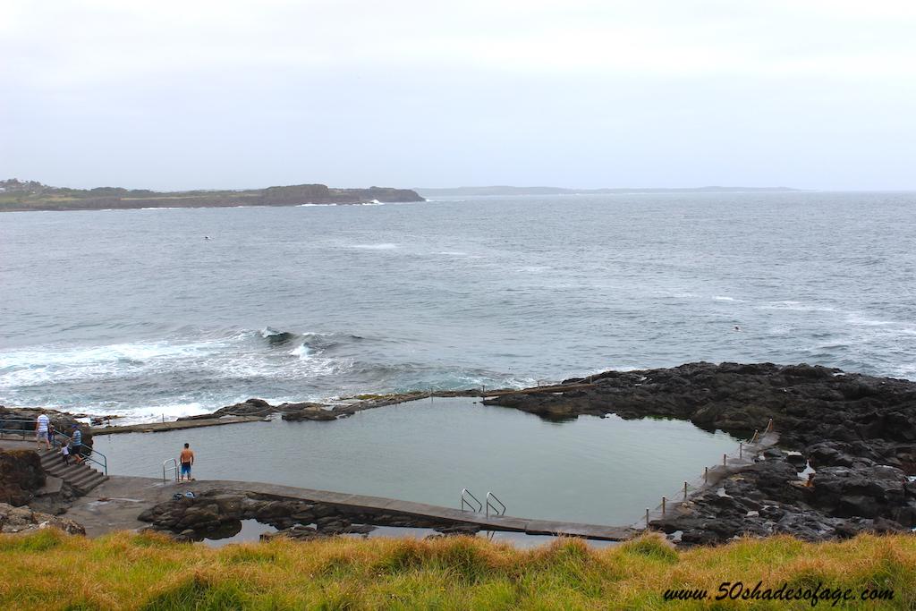 Best Ocean Pools in Australia