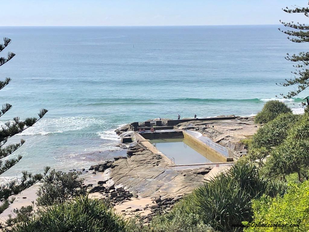 Best Rock Pools in Australia