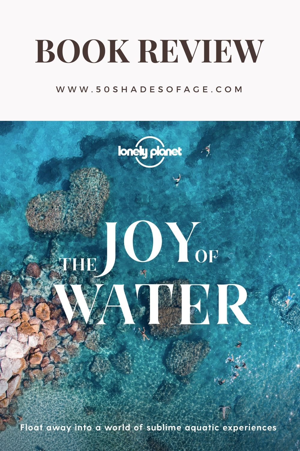 Book Review:The Joy Of Water
