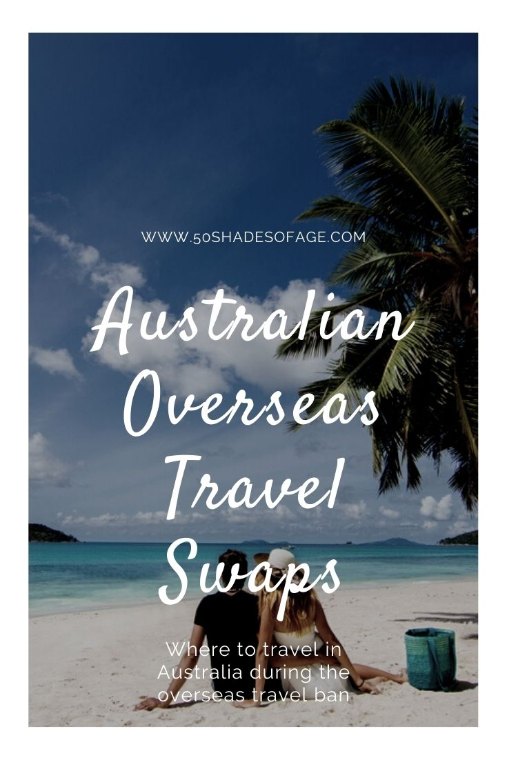 Australian Overseas Travel Swaps