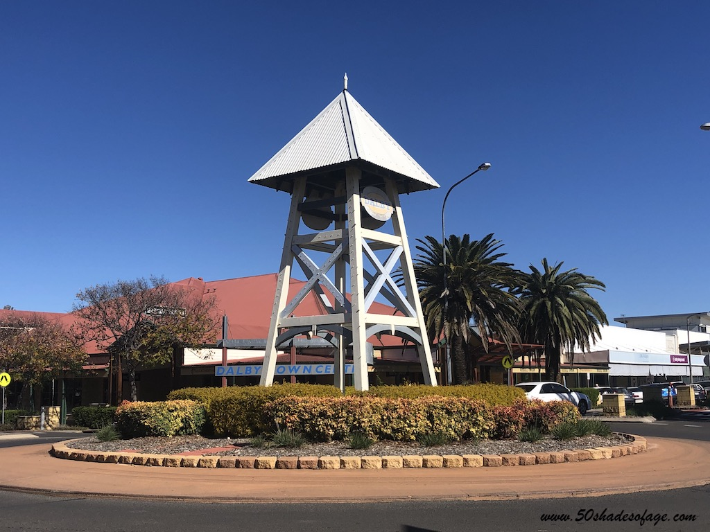 Queensland Country Towns