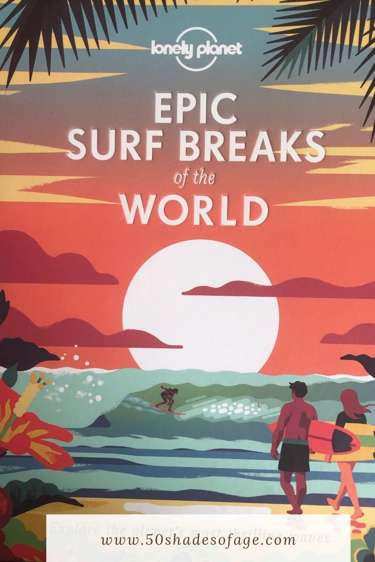 Book Review: Epic Surf Breaks of the World