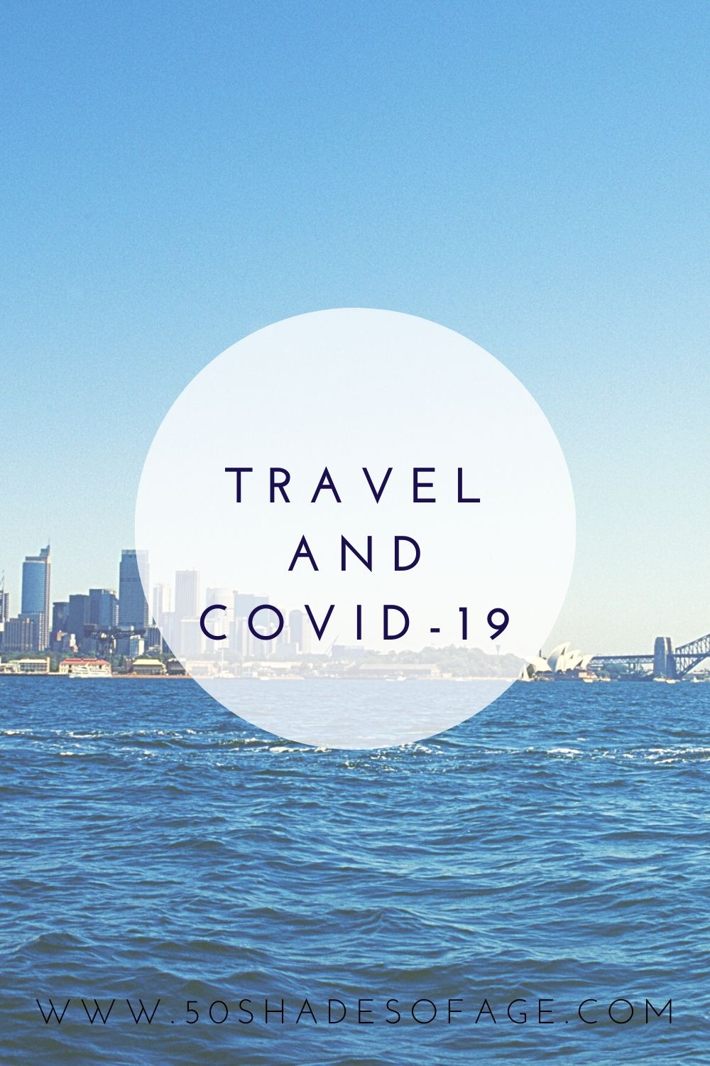 Travel and Covid-19