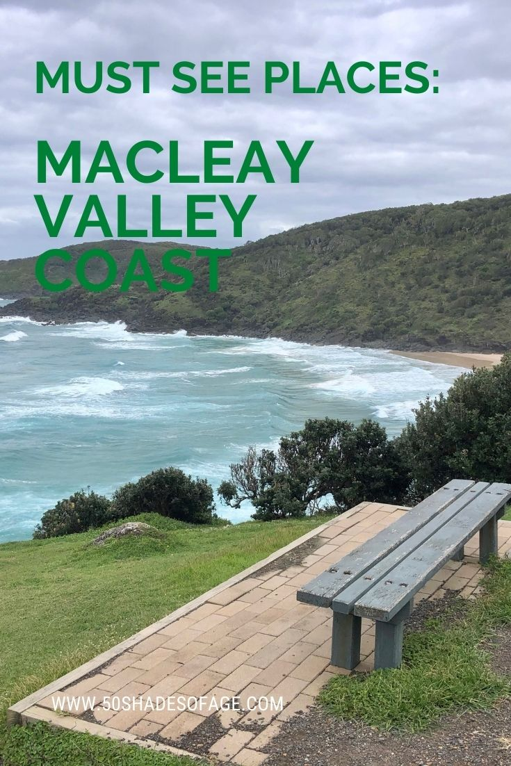 Must See Places on the Macleay Valley Coast